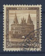Deutsches Reich Michel No. 462 gestempelt used