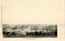 CPA  CHENU   Le  Village - Other Municipalities