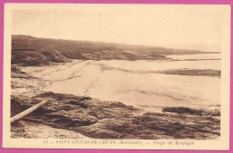 St Gildas Rhuys - Plage Kerfagot - L67 - France