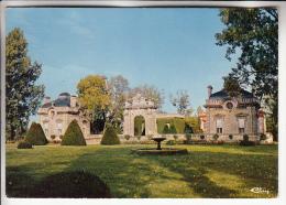 BLERANCOURT 02 - Le Chateau - CPSM GF - Aisne - Non Classés