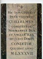 CP14541 - CAEN - Eglise Saint Etienne - Tombeau De Guillaume Le Conquérant - Caen
