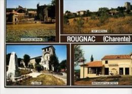 CP16135 - ROUGNAC - Villebois Lavallette - Autres Communes