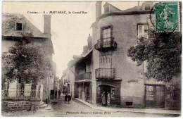 Meyssac - La Grand'rue ( édit. Bessot Et Guionie ) - France