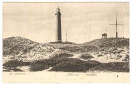AMRUM    --- Wittdün - Nordfriesland