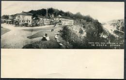 Japan Nikko Kanaya Hotel X 3 Postcards - Japan