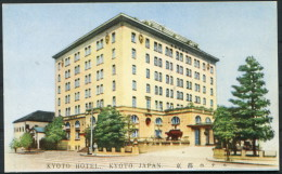 Japan Kyoto Hotel - Kyoto