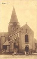HUYSSE - Zingem - Kerk - Eglise - Zingem