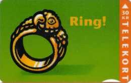 Danemark : Ring! - Danemark