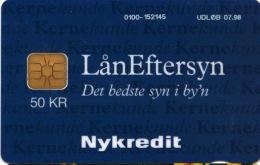 Danemark : LånEftersyn Nykredit - Denmark