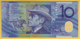 AUSTRALIE - Billet De 10 Dollars. 1993-2001. Pick: 52a. Billet En Polymère. NEUF - Emissions Gouvernementales Décimales 1966-...