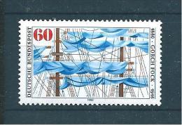 Allemagne Fédérale Timbre De 1980   N°904  Neuf - [7] Federal Republic