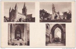 CPA 14 - ROTS - L'Eglise Avant Et Après La Grande Tourmente - France