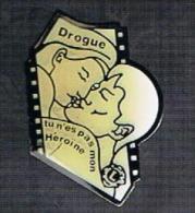 Drogue Tu N'es Pas Mon Héroïne - Associations
