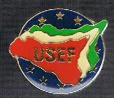 USEF (Unione Siciliana Emigratie Famiglie) Europe - Verenigingen