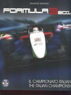 SALVATORE TARANTINO FORMULA 3 2010 IL CAMPIONATO ITALIANO ITALIANO / INGLESE - Sports