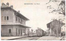 LIBAN - BEYROUTH - La Gare - Liban