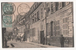 BEAUVAIS - La Manufacture Nationale - Beauvais