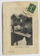 MEUNG Sur LOIRE : La Planche - édition Bazar Parisien - Other Municipalities