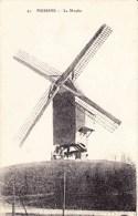 MESSINE - Le Moulin - Messines - Mesen