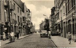 BELGIQUE - FLANDRE OCCIDENTALE - BREDENE - Duinenstraat - Rue Des Dunes. - Bredene