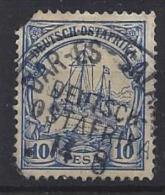 Germany (Ostafrika) 1901  (o) Mi.14 - Colonie: Afrique Orientale
