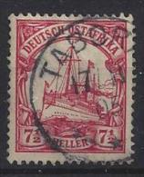 Germany (Ostafrika) 1905  (o) Mi.24 - Colonie: Afrique Orientale