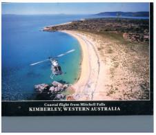 (319) Australia - WA - Kimberley And Helicopter - Australie
