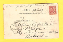 Postcard - Paris, Double Postcards, Panorama       (17497) - Other