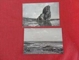 Guam     2 Card Lot  -ref 1627 - Guam