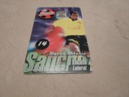MEXICO - Nice Phonecard Football Coca-Cola - Messico