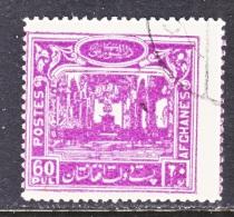 AFGHANISTAN  264   (o) - Afghanistan