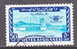 AFGHANISTAN   C 59 A  (o) - Afghanistan