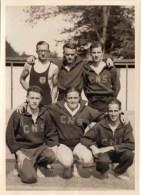 SPA NATATION Water Polo Du CNS ( Club De Natation De Spa ) - Old Paper