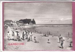 85.- LE VIEIL .- La Plage - Noirmoutier