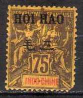 Hoi Hao   29 * - Hoi-Hao (1900-1922)