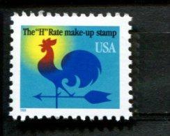 289126003 USA 1998 ** MNH SCOTT 3258 Weather Vane Birds - Etats-Unis