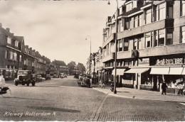 Rotterdam N Kleiweg - Rotterdam