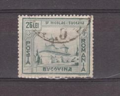 1941-  Integration De La Basarabie Mi No 731 Et Yv No 683  Sf.Nicolae - 1918-1948 Ferdinand, Carol II. & Mihai I.