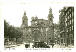 Autres. Bilbao. Arenal, Iglesia De San Nicolas. - Autres
