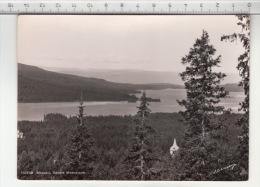 Mesnali - Søndre Mesnavann - Norvège