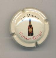 CORDON ROUGE - Mumm GH