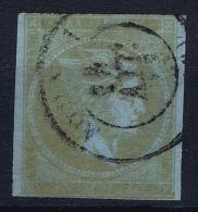 Greece, 1863 Yv Nr 22 Used Obl - Gebruikt