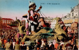 NICE : S. M. Carnaval - Carnaval