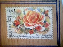 OBP 3383 - Belgique