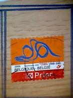 OBP 3565 - Belgique