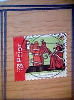 OBP 3526 - Belgique