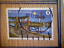 OBP 3790 - Belgique
