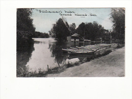 Schmmer's Lake, Grand Island, Nebraska - Grand Island