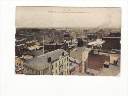 Bird's Eye View, Looking North, Rochester ,New York - Rochester