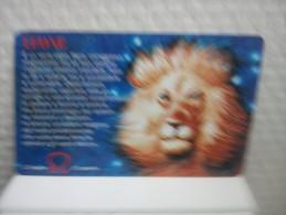 Telecare Urmet Lion Neuve Rare - Saint-Marin